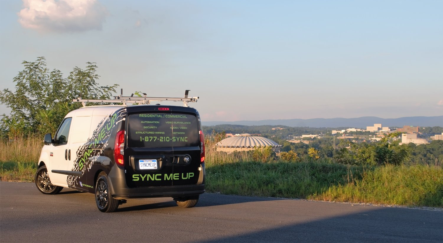 Sync Me Up Morgantown Wv Structured Wiring Commercial Welcome
