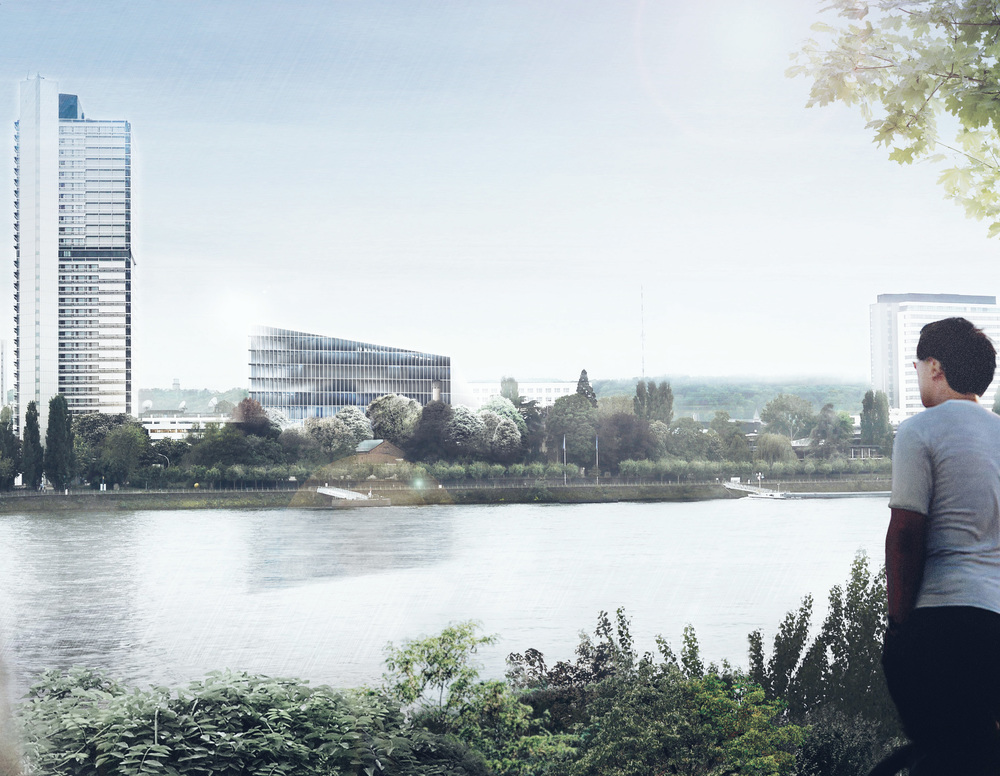 united nation campus bonn proposal