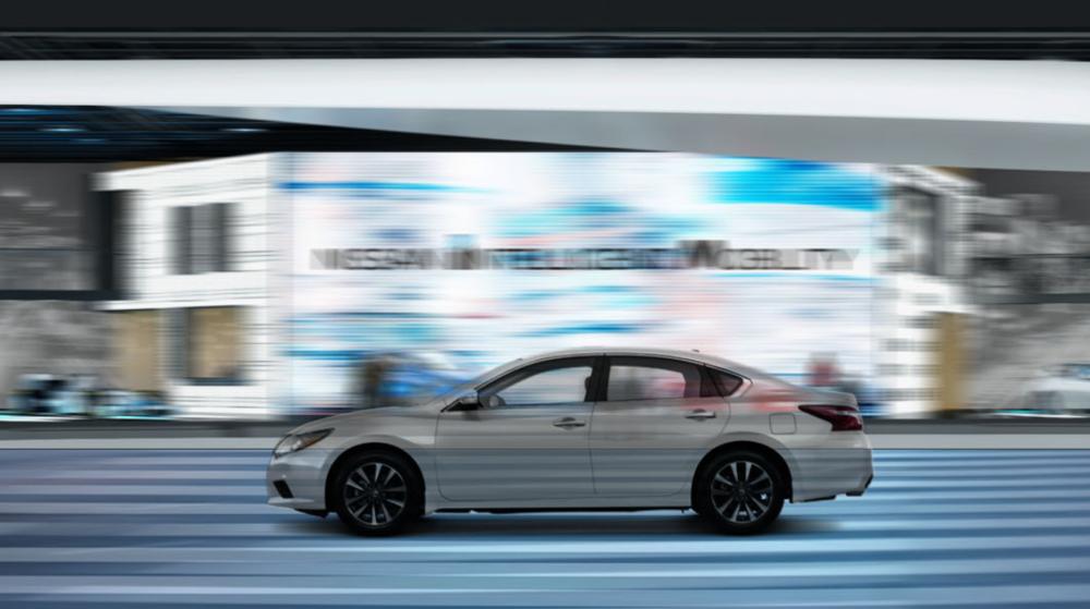 Nissan Autoshow