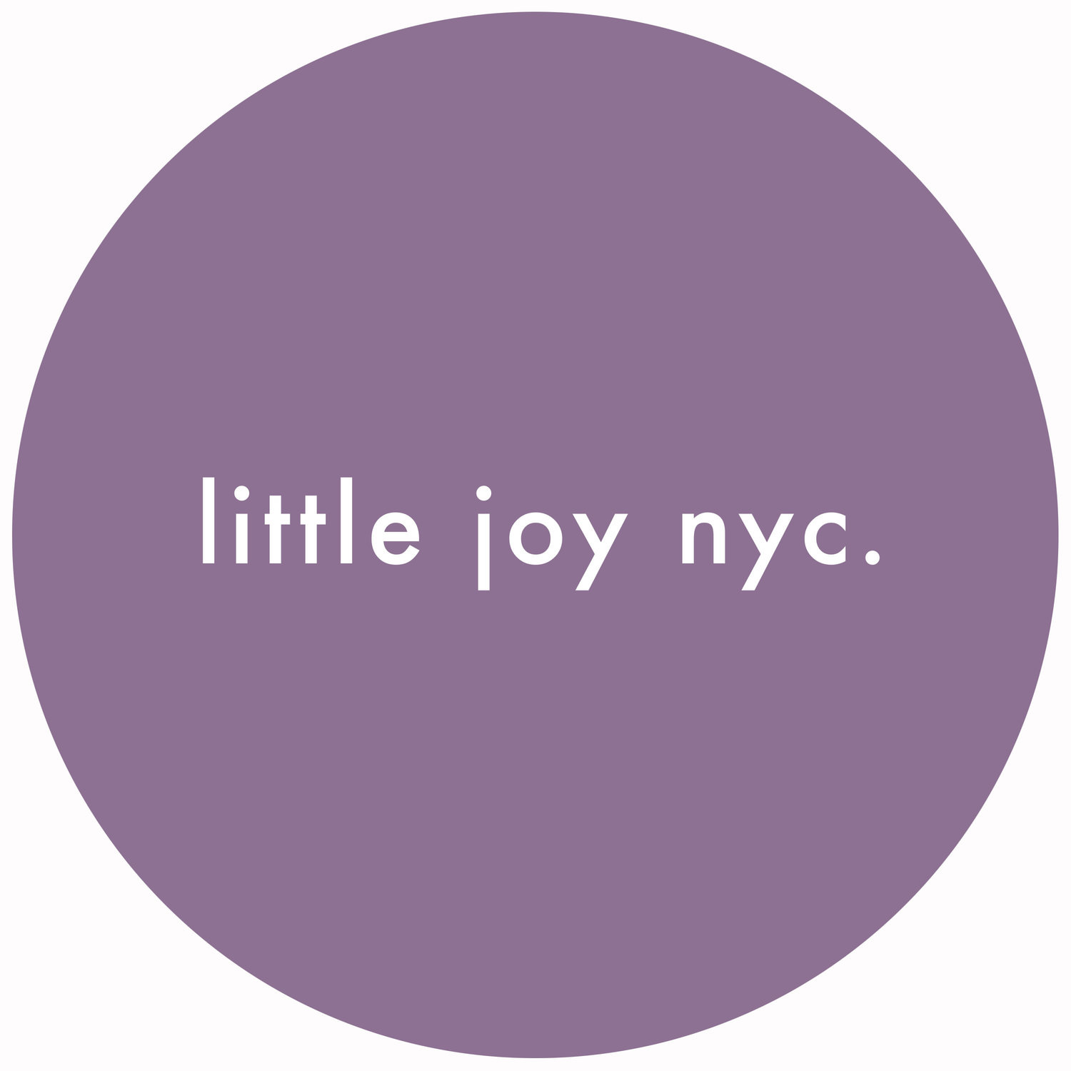 little joy nyc.
