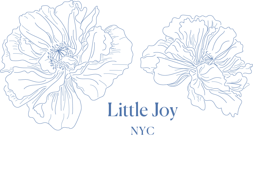 Little Joy NYC