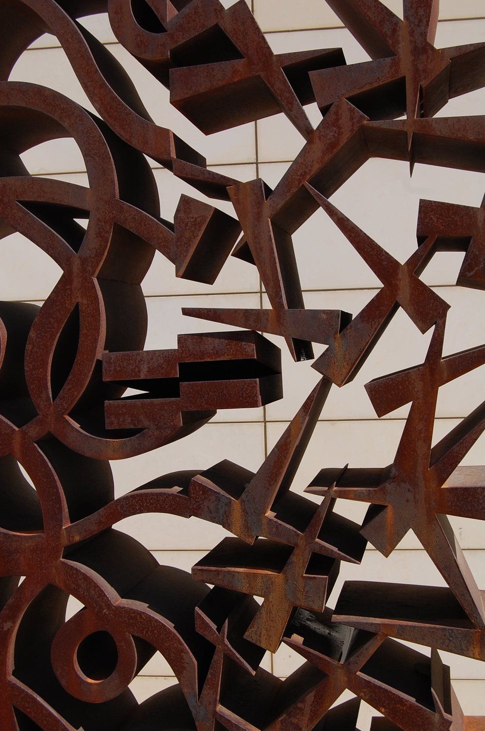 Sculpture, 2013