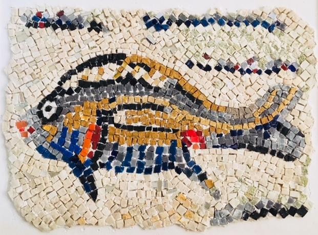 Sicilian Fish, 2014