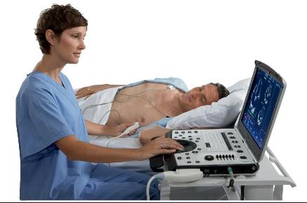 transthorasic  echocardiagram