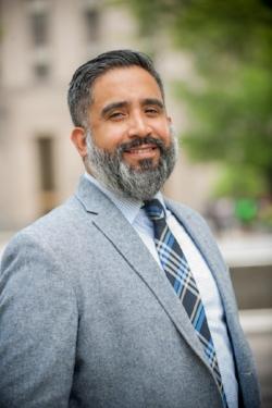 Dr. Carlos Aleman