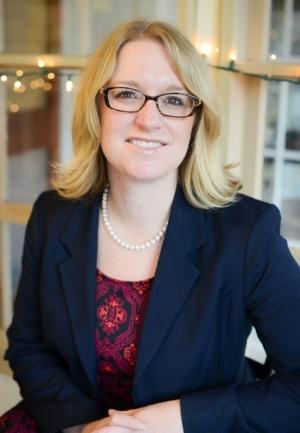 Dr. Kathryn Cramer Brownell