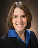 Melissa Thomasson