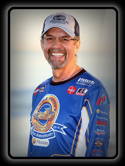 Kyle Petty        (From www.kylepettycharityride.com)