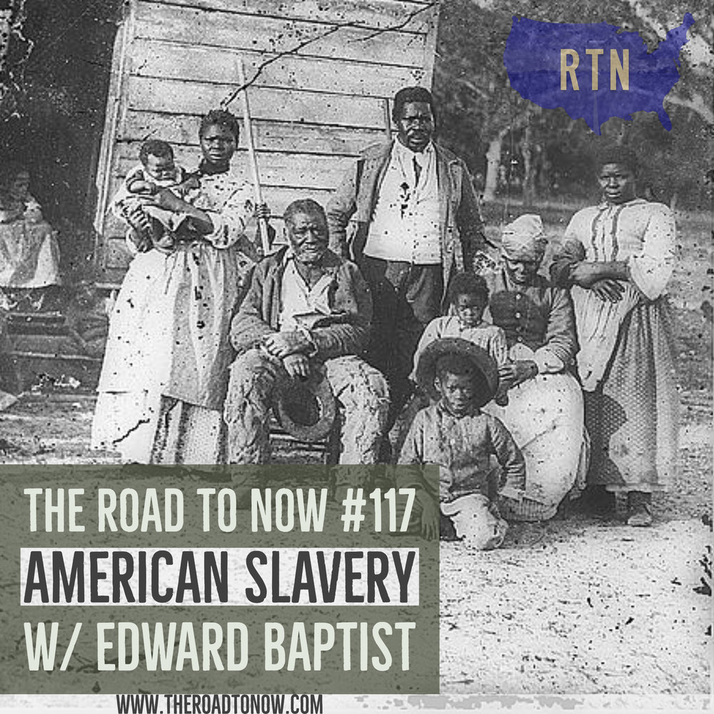 The photograph used in the image above is from the Library of Congress' website. Click the image to see more photographs documenting the lives of enslaved people in the United States.