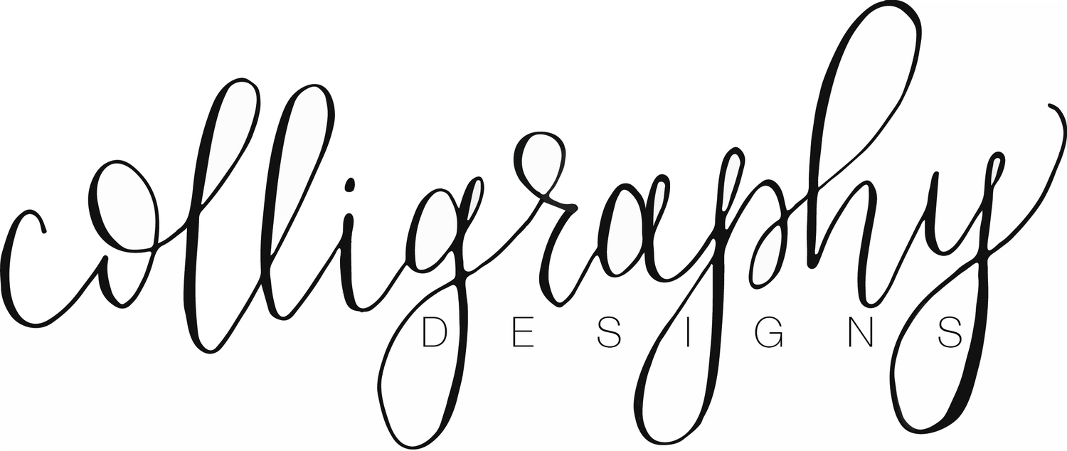 Colligraphy Designs