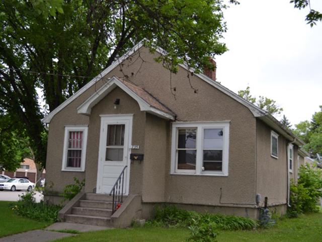Fargo Ministry House