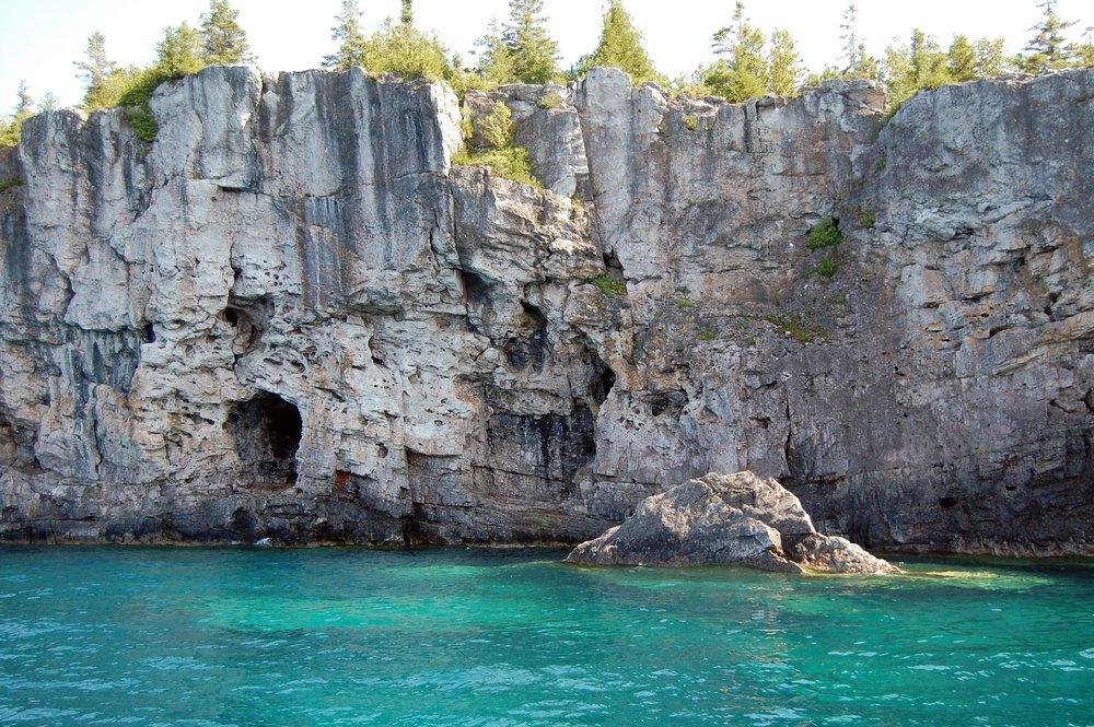 Niagara Escarpment BR, Ontario