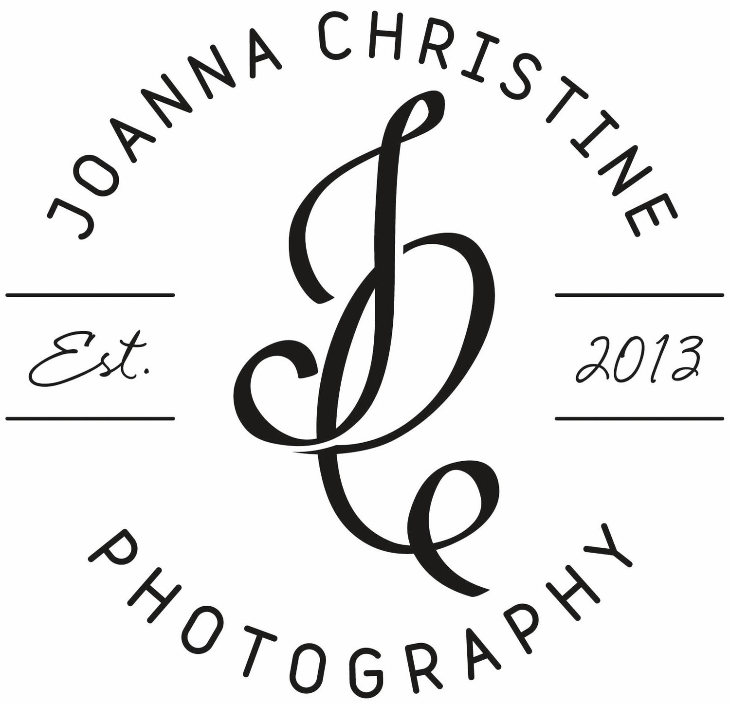 Joanna Christine Photography