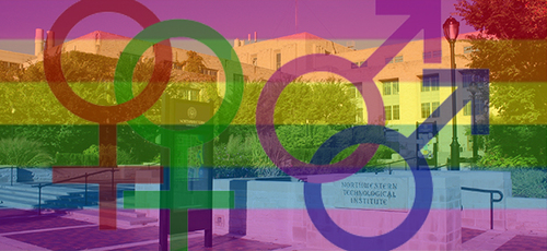 BREAKING: NU to rename campus acronyms in support of LGBTQ students
