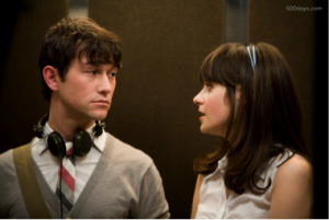 Joseph Gordon-Levitt:  Wretch and Sex God simultaneously.
