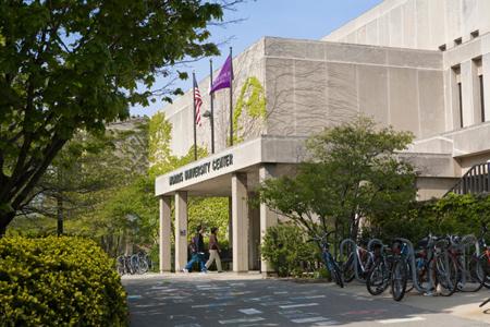 Norris University Center