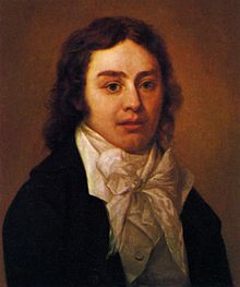 "The 90s wasn't ALL about politics, though.  Well-read kids of the 90s will definitely know about Samuel Taylor Coleridge, a major English poet and key writer of the Romantic movement, along with BFF William Wordsworth.  Remember ""Kubla Khan""?  Of course you do, 90s kid - he wrote it in 1797.  #Classic"
