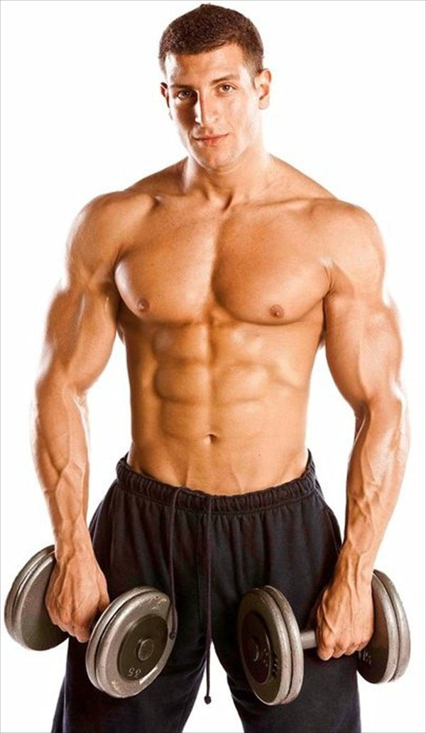 This is what I look like.  I'm not even flexing. (via fitness.bf-1.com)