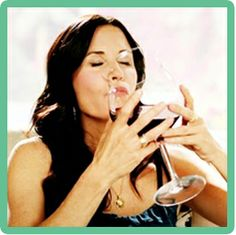 Every night's a Cougar Town night!