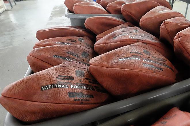 """Haha, """"balls"""" via komonews.com"""