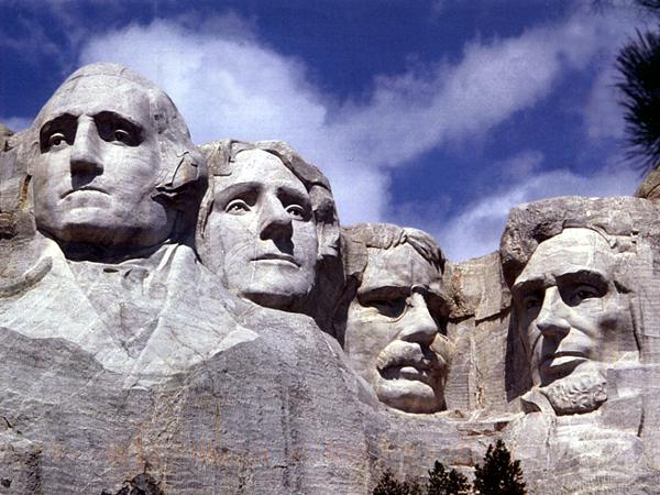 We look up to these great men as glorious founders who set the country on track for sweet deals and 0% APR financing.