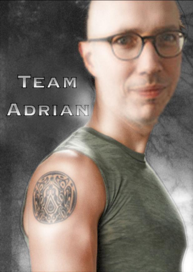 team adrian final