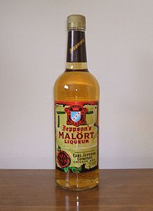 Ever tasted a drink made of expired fertilizer that was filtered through Dick Cheney's jock strap? Well I used that as a chaser to get the taste of Malort out of my mouth.