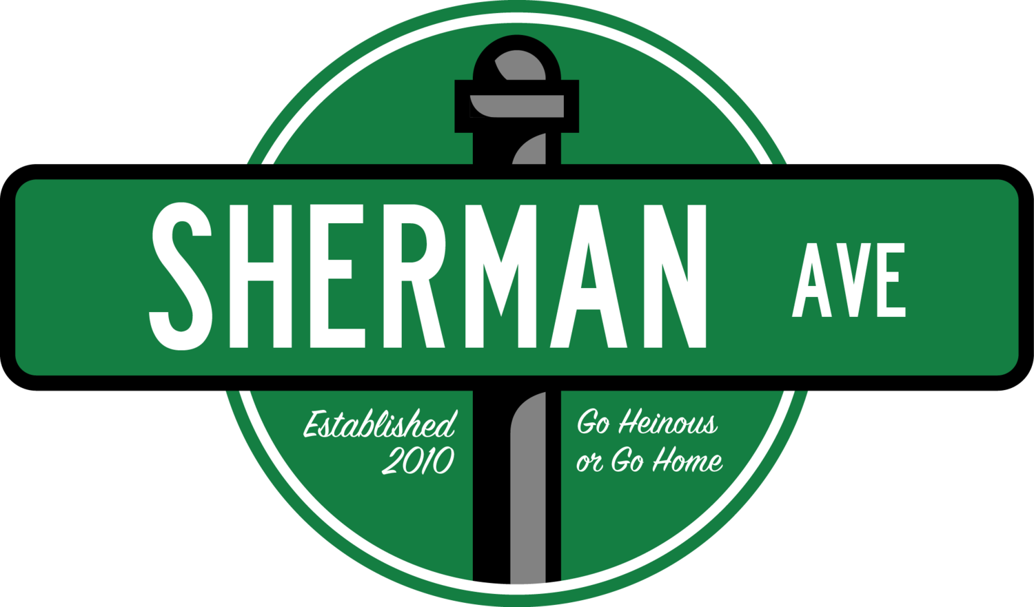 Sherman Ave