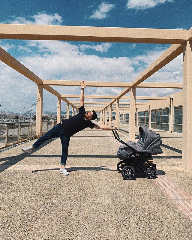 Выездная супер няня из Амстердама - проводит инспирационные фото мастер-классы для малышей! Тема вчерашнего дня - кораблики! ⚓️ nanny from Amsterdam is doing photo master classes for newborns 👶🏻