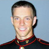 Sgt. Benjamin Edinger, 24, Green Bay, WI