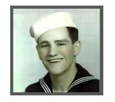 United States Navy Corpsman John Bradley, Appleton, WI