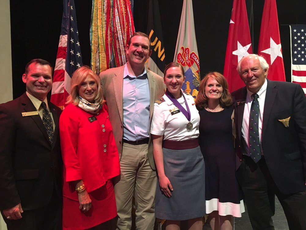 2018- Foley Group- parents with Leibs.JPG