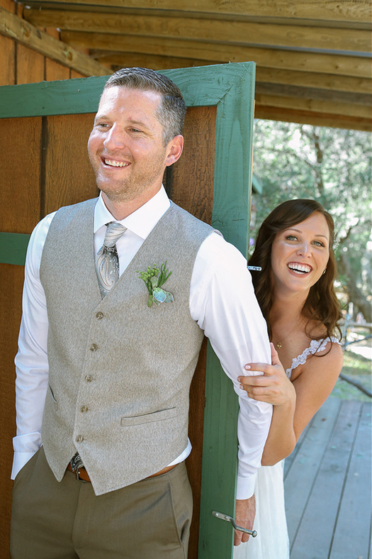 Zbinden Wedding
