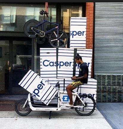 Go Casper Go.