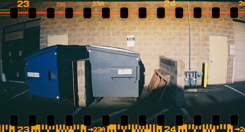 Sprocket Rocket Camera : Sprocket rocket u broken camera club