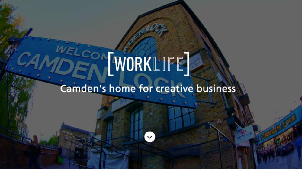 work.life - website