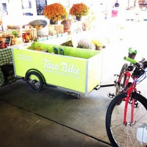 Taco Bike - 1