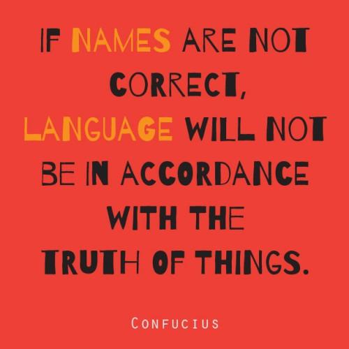 Confucious Quote