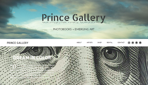 Prince Gallery 3