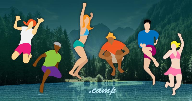dot-camp