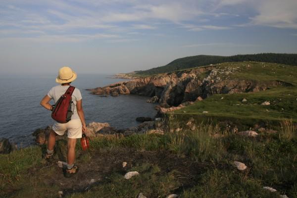 Cape Breton NS