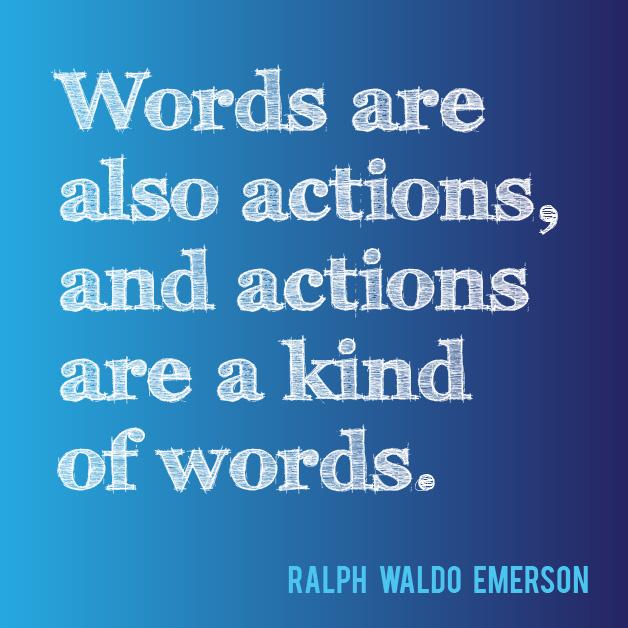 Quote-6.15 Ralph Waldo Emerson