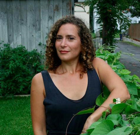 Lizzie Skurnick