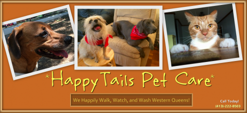 HappyTails.care