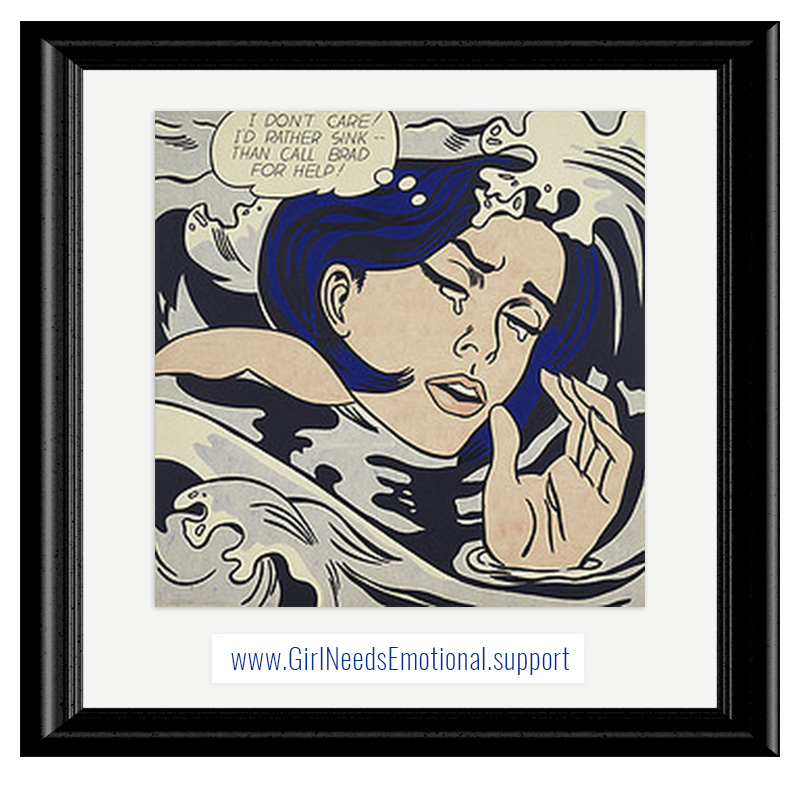 L0067851 Oil paintimg frame