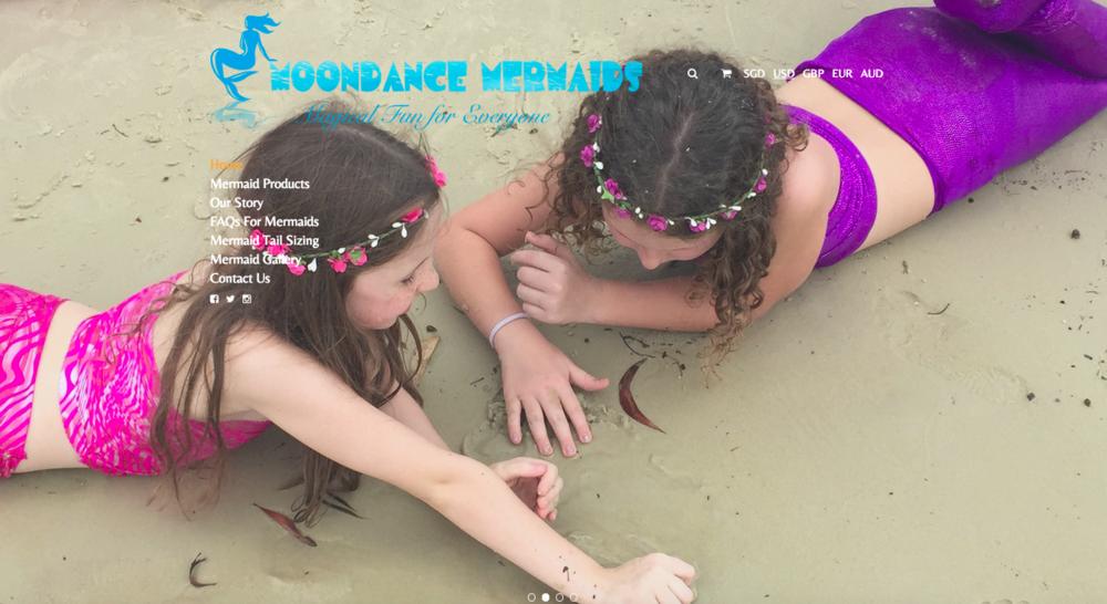 Mermaids.cool