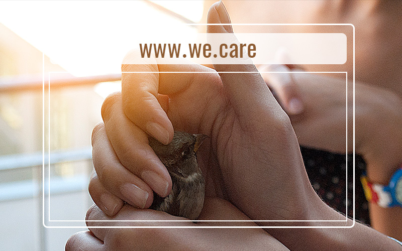 We_care