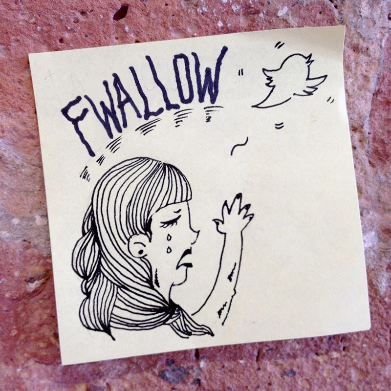 fwallow