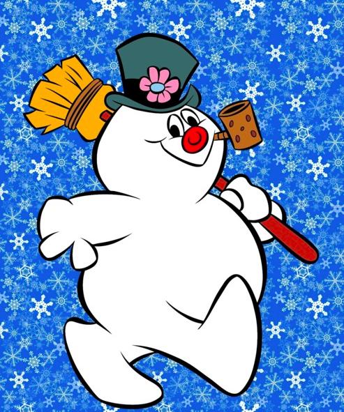 Frosty.comicvine.com