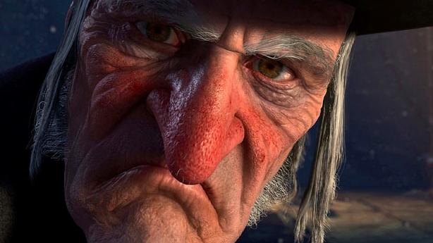 Scrooge.cbc.ca